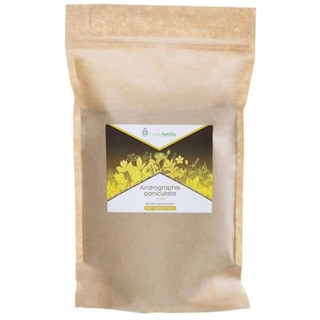 Poudre d'Andrographis (Baldwin's) (500g)