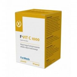 La vitamine C levorotatory 1000 mg (90 portions)