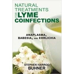 Traitements naturels pour Lyme co-infections - Stephen Harrod Buhner